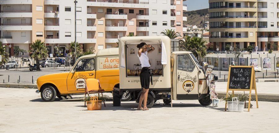 100 Days of Freedom, Motorrad, Lisboa, Lissabon, BMW, Abenteuer, Motorradreise